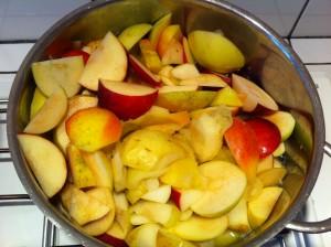 æbler gryde