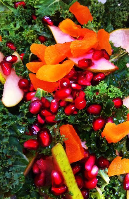 grøntkålsalat