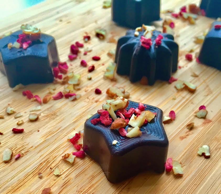 Chokolader 1