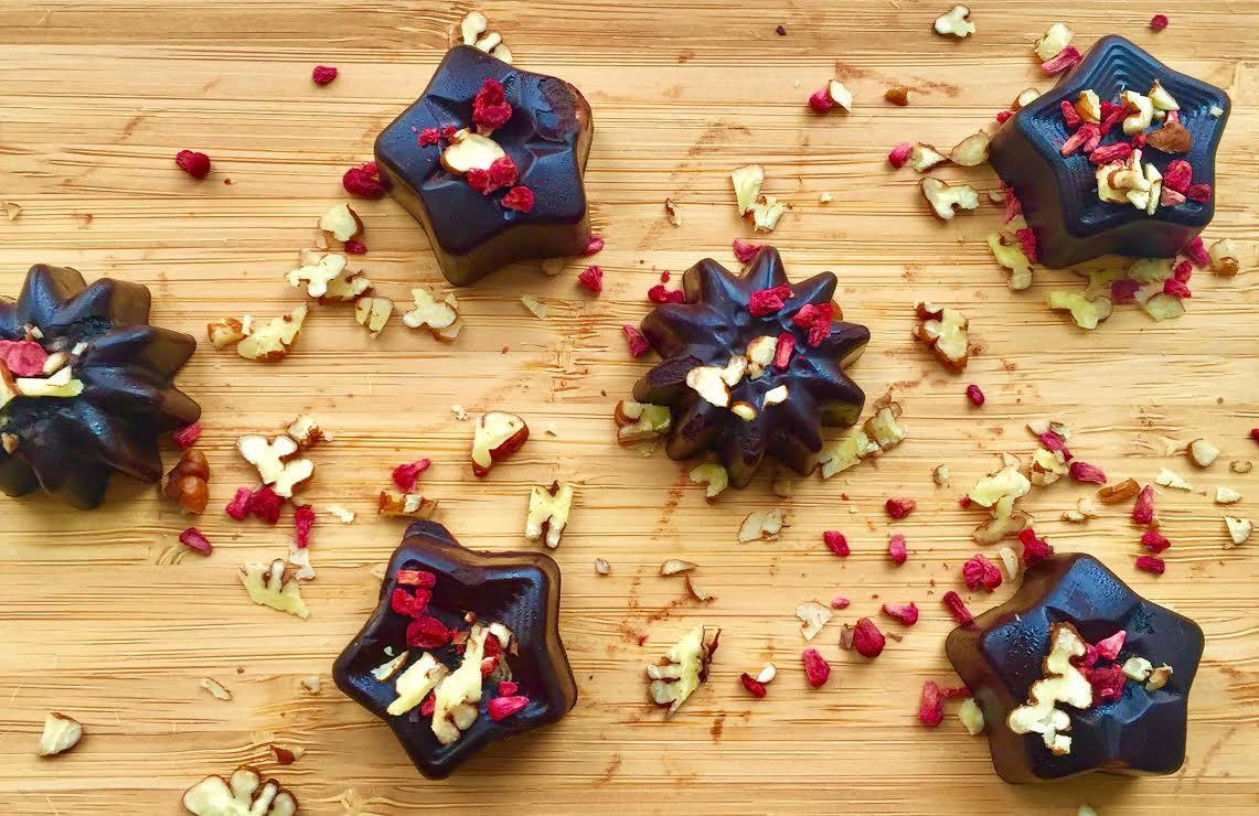 Chokolader 2