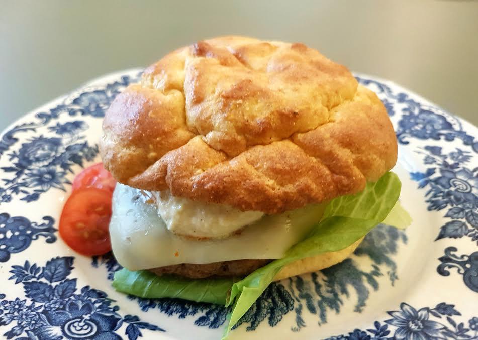 Kikærteburger