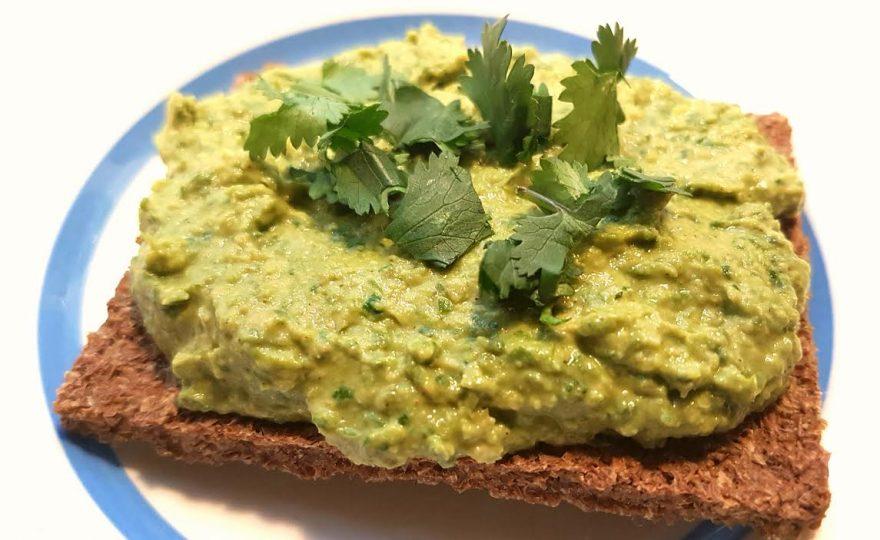 Hummus fra Netto – godt nok!