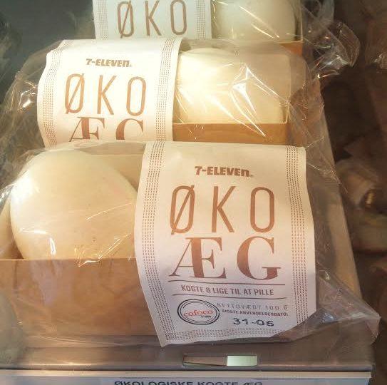 """""""Vupti-vapti-æg"""" – og lidt om kolesteroltal"""