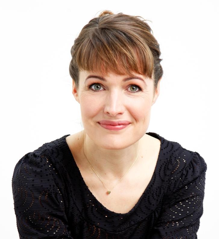 Anne Seidelin